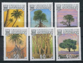 Tuvalu, michel 554/59, xx