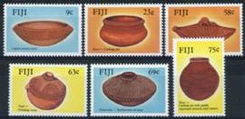 Fiji, michel 580/85, xx