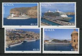 Malta, michel 1601/04, xx