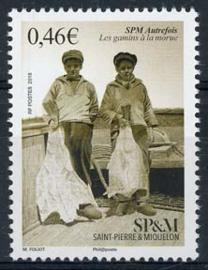 St.Pierre , 18/05 , xx