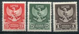 Indonesie, zbl. 64/66, x/xx