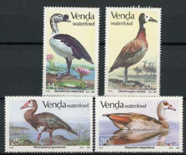 Venda, michel 150/53, xx