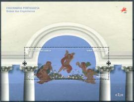 Portugal, michel blok 339, xx