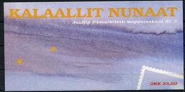 Groenland, michel MH met 329/30, xx