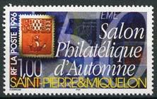St.Pierre, michel 719, xx