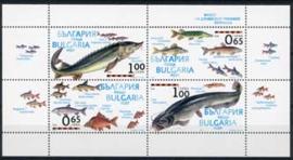 Bulgarije, michel blok 344, xx