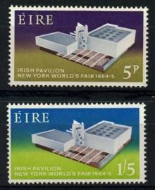 Ierland, michel 165/66, xx