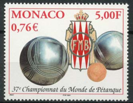 Monaco, michel 2558, xx