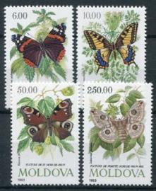 Moldavie, michel 72/80, xx