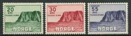 Noorwegen, michel 380/82, xx
