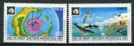 Chili, michel 1466/67, xx