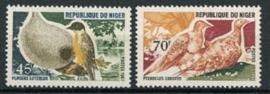 Niger, michel 174/75, xx