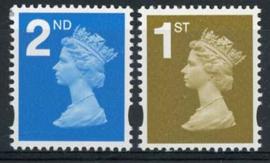 Engeland, michel 2438/39, xx