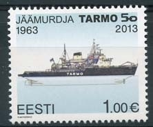 Estland, 13/10 , xx