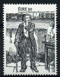 Ierland, michel 366, xx
