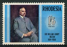 Rhodesie, michel 79, xx