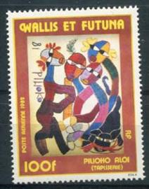 Wallis & F., michel 408, xx