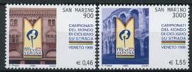 S.Marino, michel 1834/35, xx