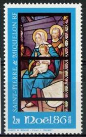 St.Pierre, michel 542, xx