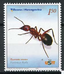 Bosnie Herz., michel 439, xx