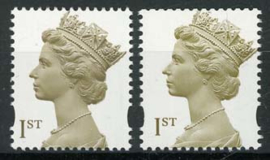 Engeland, michel 1843, xx