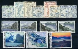 Faroer, michel 7/20, xx
