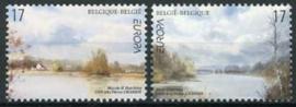 Belgie, michel 2867/68, xx