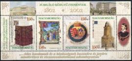 Hongarije, michel blok 271, xx