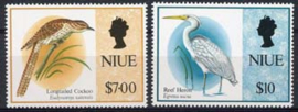Niue ,michel 832/33, xx