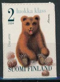 Finland, michel 1698, xx