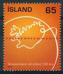 IJsland, michel 1141, xx