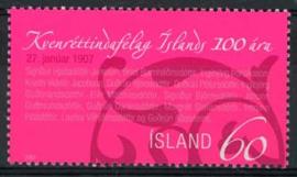 IJsland, michel 1151, xx