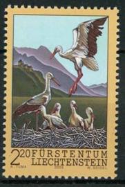 Liechtenstein, michel 1325, xx