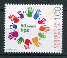 Liechtenstein, 17/04, xx
