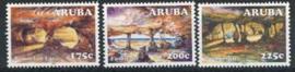Aruba, nvph 420/22, xx