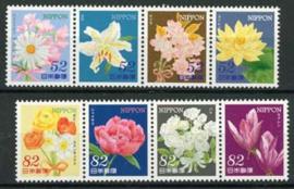 Japan, bloemen, xx