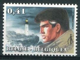 Belgie, obp 3233, xx