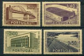 Portugal, michel 784/87, xx