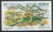Mayotte, michel 170, xx