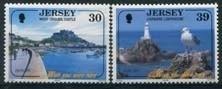 Jersey, michel 1119/20, xx