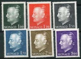 Monaco, michel 1325/30, xx