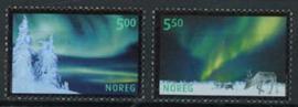 Noorwegen, michel 1413/14, xx