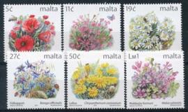 Malta, michel 1193/98, xx