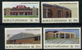 Bophuthatswana, michel 96/99, xx