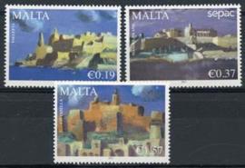 Malta, michel 1658/60, xx