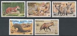 Botswana , michel 182/86 , xx