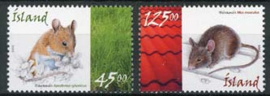 IJsland, michel 1087/88, xx