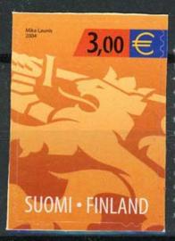 Finland, michel 1700, xx