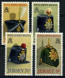 Jersey, michel 69/72, xx
