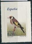 Spanje, michel 4116, xx